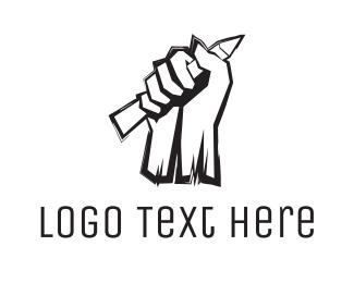 Liberty - Education Revolution logo design