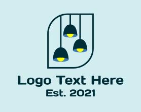 Light - Lighting Lights logo design