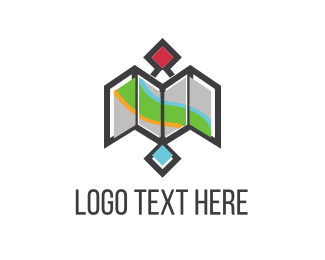 Guide - Bird Guide logo design