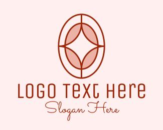 Company - Simple Star Company logo design