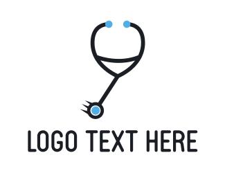 Doctor - Doctor Pendulum logo design