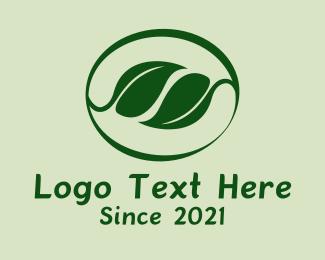 Twig - Green Twig logo design