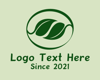 Twig - Green Twig logo design