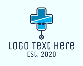 Surgeon - Medical Consultation Clinic logo design
