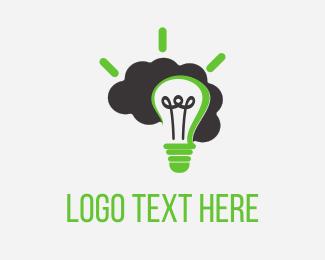 Technical - Inner Mind logo design