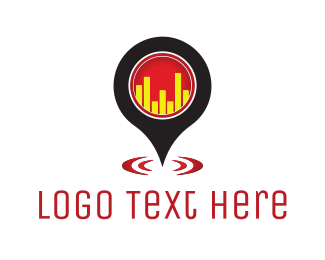 Index - Bar Locator logo design