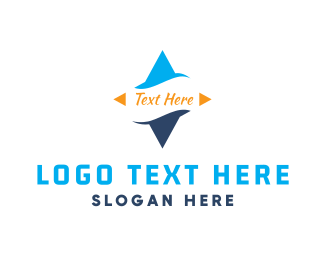 Holiday - Star Flag logo design