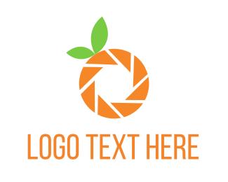 Photo Orange Logo