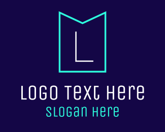 Basic - Minimalist Emblem logo design