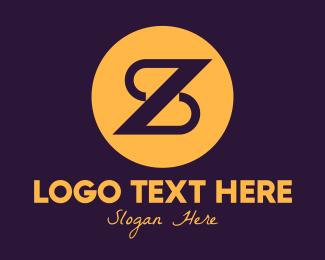 Letter Z - Golden Premium Letter Z logo design