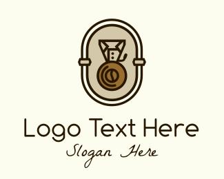 Uniform - Cafe Barista Uniform logo design