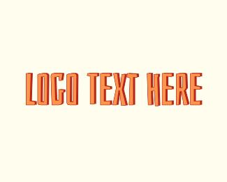 Orange - Tropical & Orange logo design