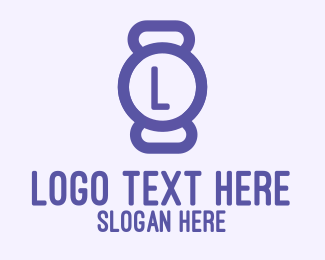Countdown - Simple Candy Shop logo design