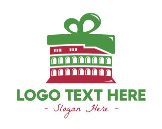 Italian - Italian Gift logo design