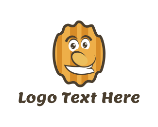 Fries - Potato Chip  logo design