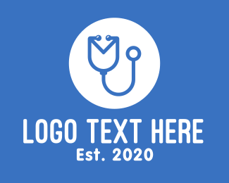 Checkup - Medical Check Up Mail logo design