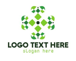 Four Leaf Clover - Four Leaf Clover logo design