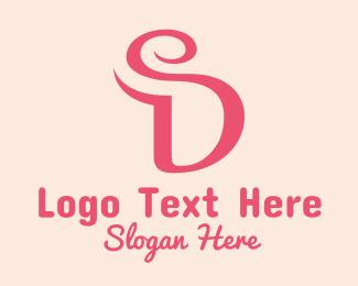 Swim - Classy SD logo design