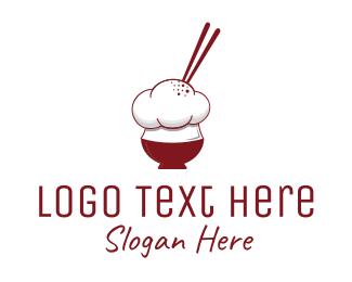 Chinese - Chinese Chef logo design