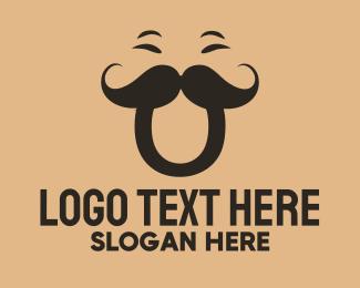 Letter O - Hipster Letter O logo design
