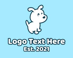"""Pet Dog Puppy"" by LogoRU"