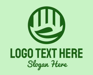 Business - Green Agriculture Business logo design