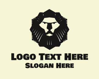Lion - Lion Mascot logo design