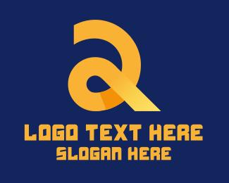 Number 2 - Number 2 logo design