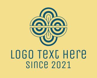 Spiral - Blue Spiral Telecom logo design