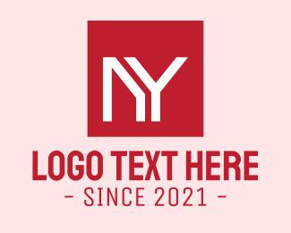 Business - NY Business Brand logo design