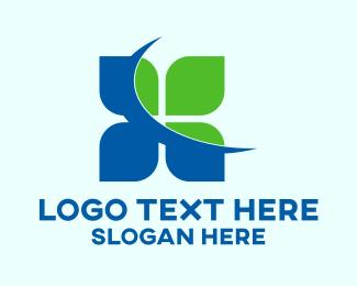 Digital Marketing - Modern Marketing Company  logo design