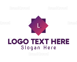 Lettermark -  Star Lettermark logo design