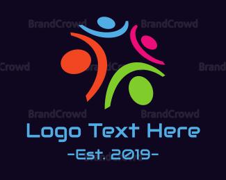 Social - Tech Team logo design