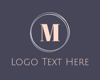Fragance - Elegant & Chic  logo design