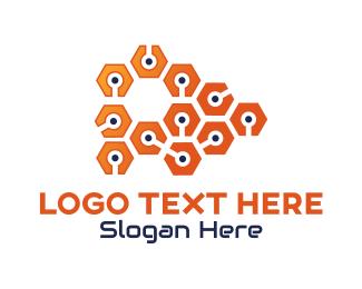 Data Hive Logo