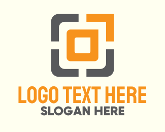 Company - Target Focus Company logo design