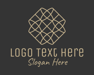 Travel & Hotel Elegant Deluxe Hotel logo design