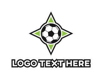 Field - Soccer Star logo design