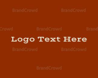 Shadow - Wild West  logo design