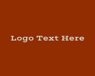 Saloon - Wild West  logo design