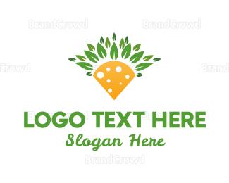 Dairy - Dairy Tree logo design