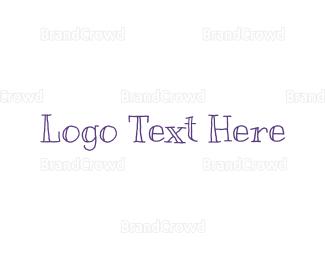 Babysitting - Elementary School logo design