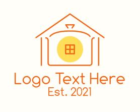 Restaurant - Home Cook Canteen logo design