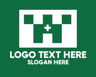 Insurance - Insurance Medical Building logo design