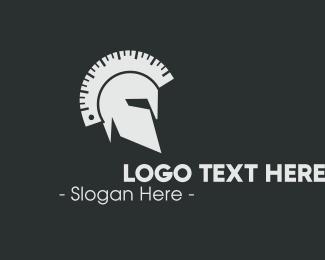 Spartan - Spartan Calibration logo design