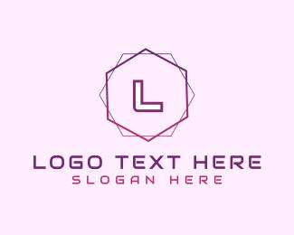 Minimalist - Minimalist Lettermark Brand logo design