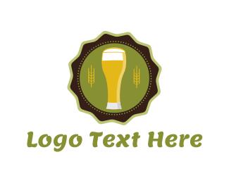 Brewery - Craft Beer logo design