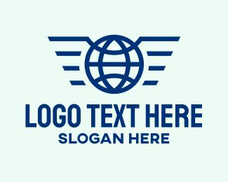 """""""Global Wings Logistics"""" by Alexxx"""