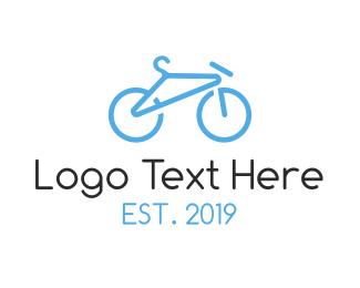 Store - Peddle Store logo design