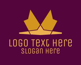 Tiara - Royal Tiara logo design